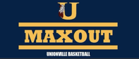 3rd-8th Grade Basketball Clinic at UHS